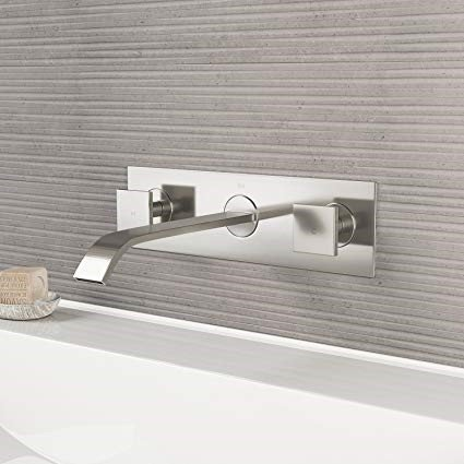 Wall Mount Taps Faucets