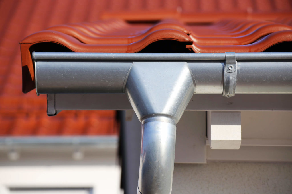 Gutters Downpipes Storm Water Pipes Plumbing Amp Gas